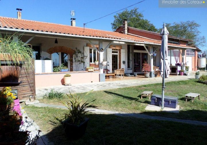 A vendre Clermont-le-fort 310782698 Immobilier des coteaux