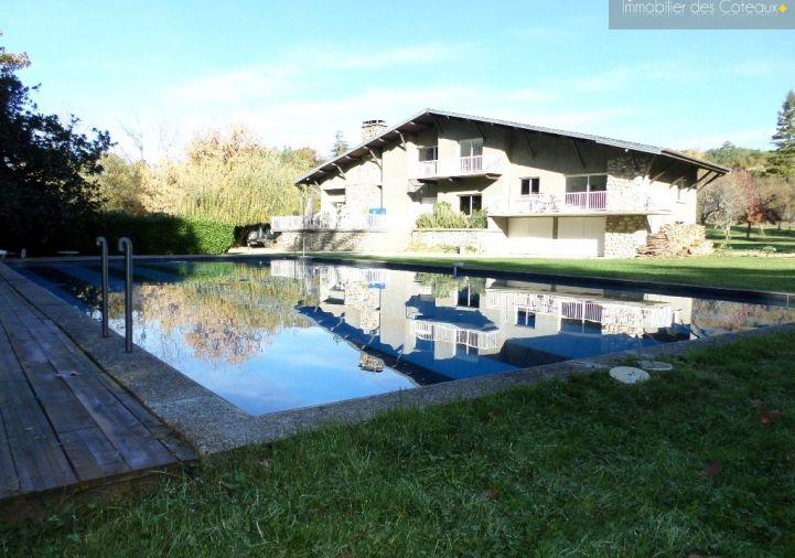 A vendre Lezat Sur Leze 310782792 Immobilier des coteaux