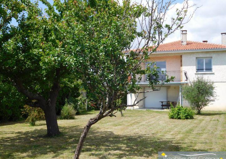 A louer Clermont-le-fort 310782794 Immobilier des coteaux