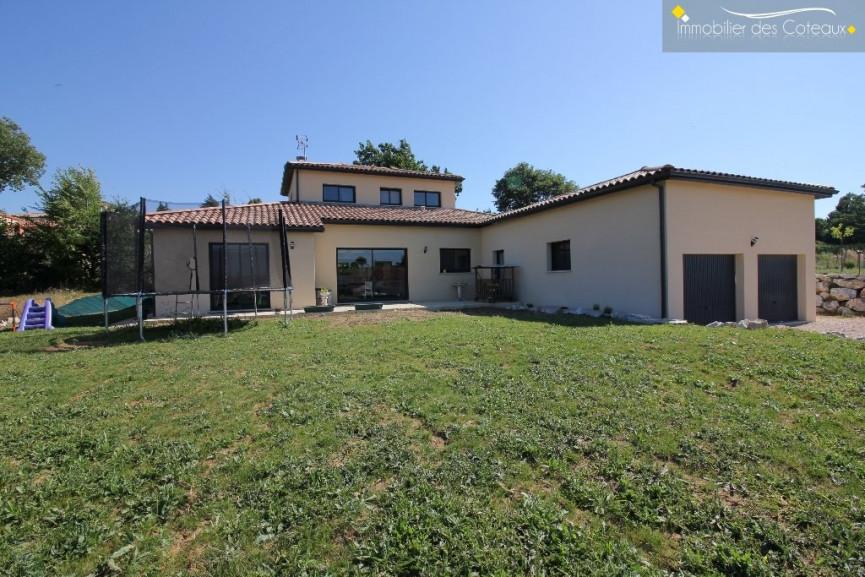 A vendre Venerque 310782941 Immobilier des coteaux