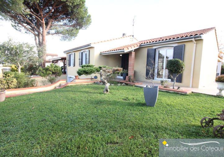A vendre Labarthe-sur-leze 310783079 Immobilier des coteaux