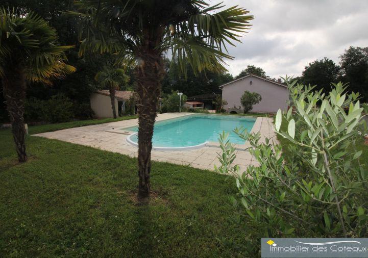 A vendre Lagardelle-sur-leze 310783117 Immobilier des coteaux