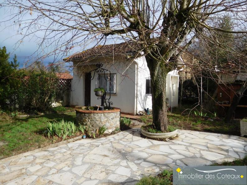 A louer Lagardelle-sur-leze 310783503 Immobilier des coteaux
