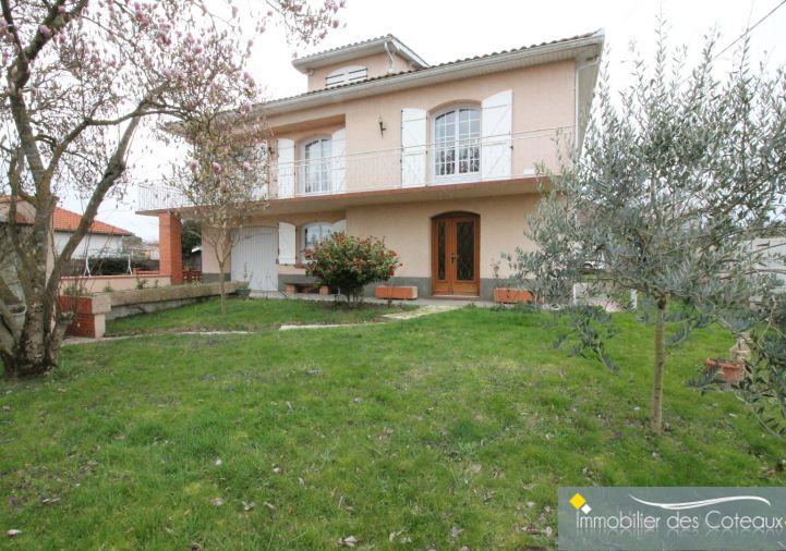 A vendre Labarthe-sur-leze 310783642 Immobilier des coteaux