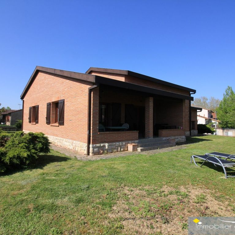 A vendre Venerque  310783660 Immobilier des coteaux