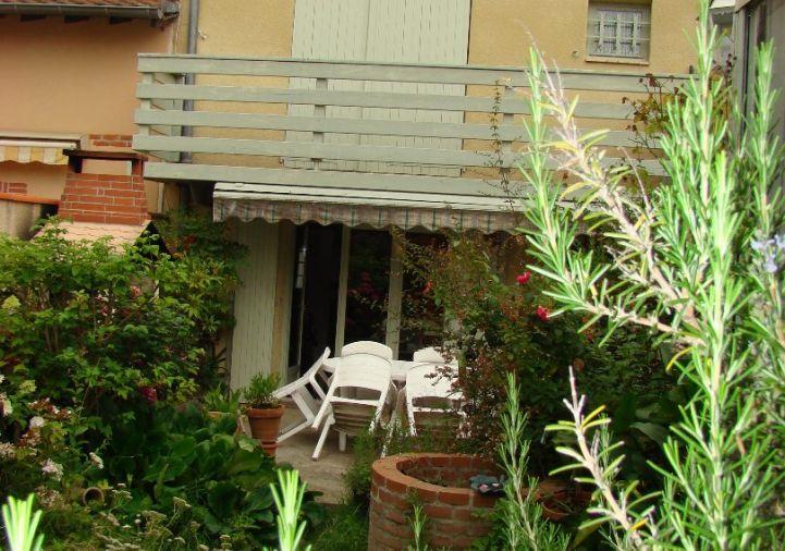 A vendre Seysses 310783933 Immobilier des coteaux