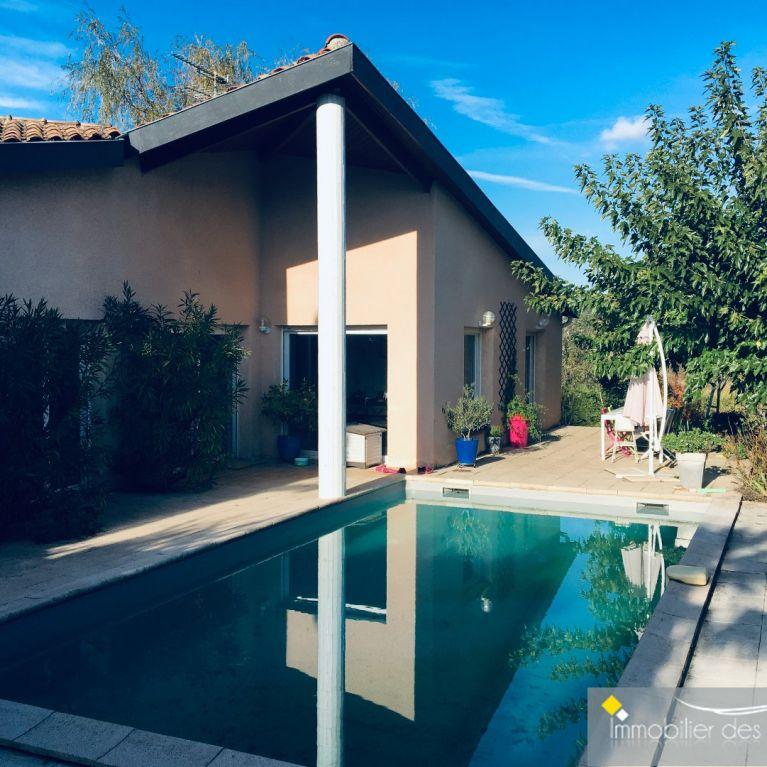 A vendre Venerque  310784112 Immobilier des coteaux