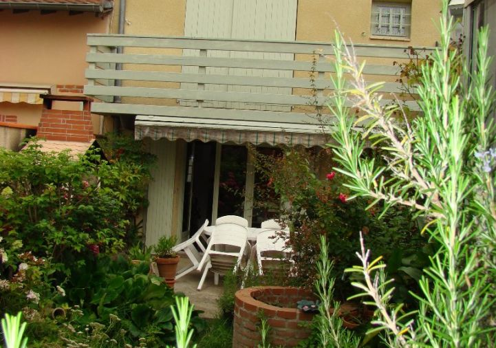 A vendre Seysses 310784154 Immobilier des coteaux