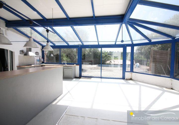 A vendre Appartement en rez de jardin Pechbusque | Réf 310784227 - Immobilier des coteaux