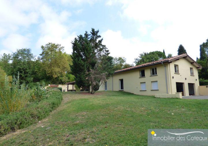 A louer Vigoulet-auzil 310784328 Immobilier des coteaux