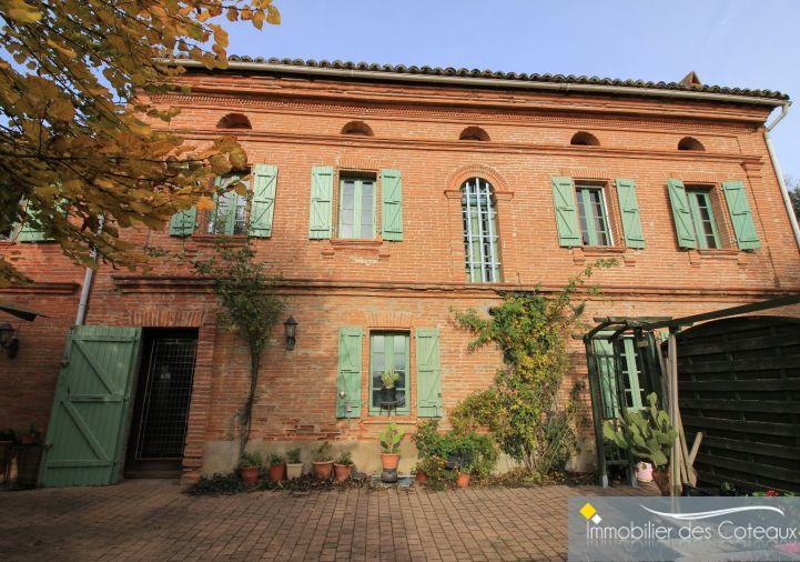 A vendre Clermont-le-fort 310784466 Immobilier des coteaux