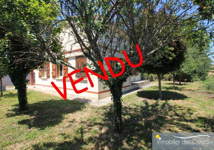 A vendre Maison Vernet | R�f 310785179 - Sia 31