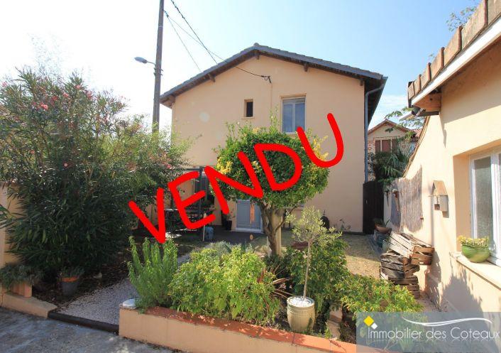 A vendre Maison de village Venerque | R�f 310785180 - Sia 31