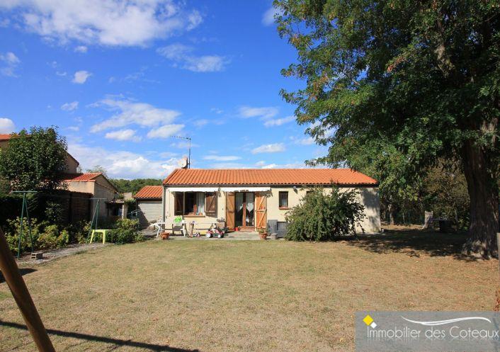 A vendre Maison Vernet | R�f 310785192 - Sia 31