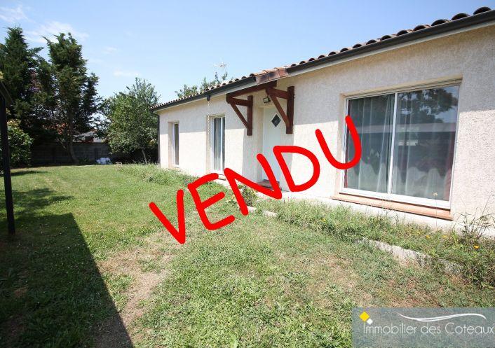 A vendre Maison Labarthe-sur-leze | R�f 310785236 - Sia 31