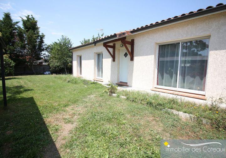 A vendre Labarthe-sur-leze 310785236 Immobilier des coteaux