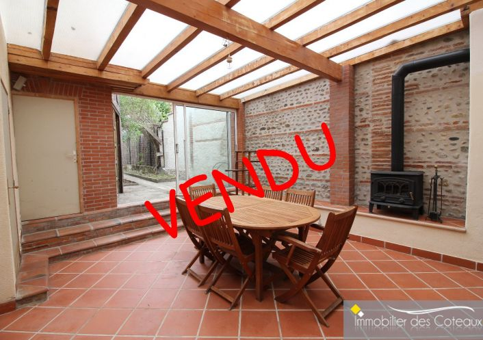 A vendre Maison de village Venerque   R�f 310785238 - Sia 31