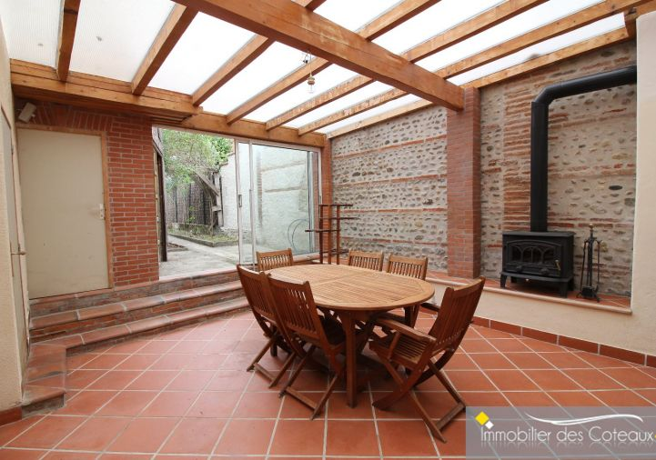 A vendre Venerque 310785238 Immobilier des coteaux