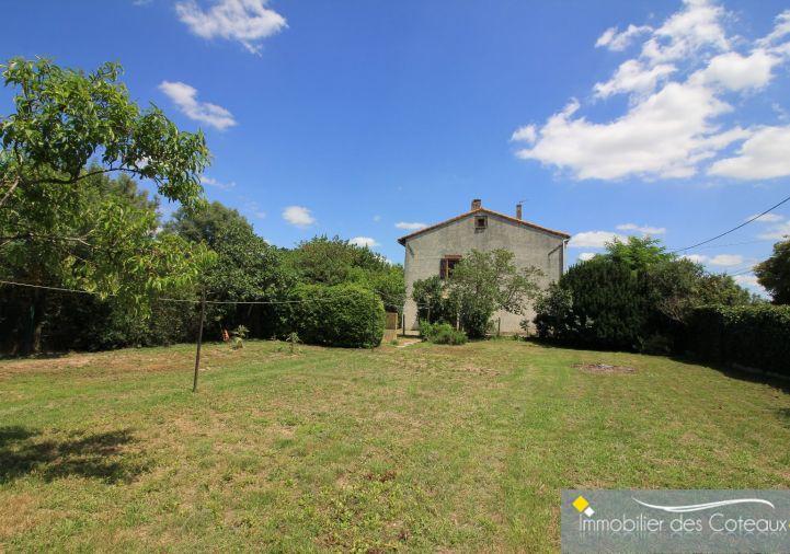 A vendre Maison Clermont-le-fort   Réf 310785313 - Immobilier des coteaux