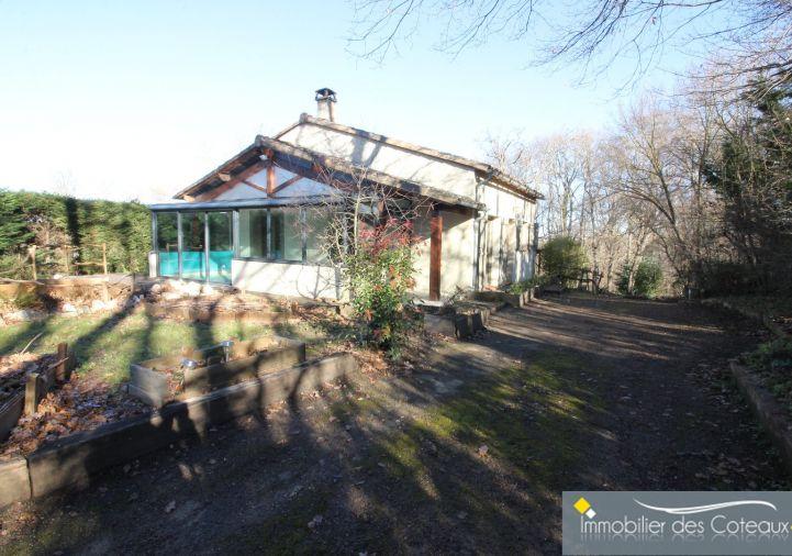 A vendre Maison Aureville | Réf 310785500 - Immobilier des coteaux