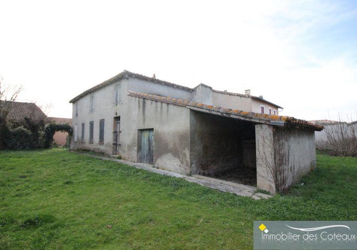 A vendre Maison Lagardelle-sur-leze | Réf 310785517 - Immobilier des coteaux