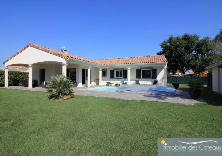 A vendre Maison Vernet | R�f 310785533 - Immobilier des coteaux