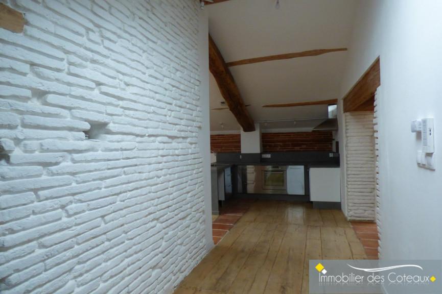 A louer  Lherm | Réf 310785535 - Immobilier des coteaux