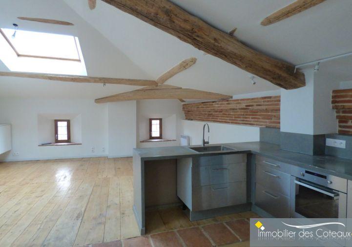 A louer Appartement ancien Lherm | Réf 310785535 - Immobilier des coteaux