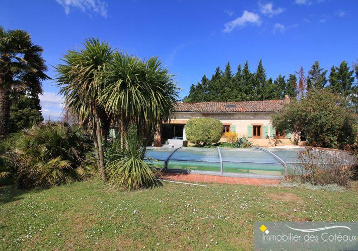 A vendre Corps de ferme Saint-sulpice-sur-leze | Réf 310785606 - Immobilier des coteaux