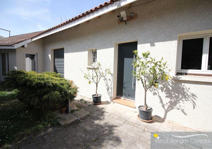 A vendre Maison Vernet   Réf 310785632 - Immobilier des coteaux