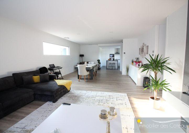 A vendre Maison Vernet | Réf 310785640 - Immobilier des coteaux