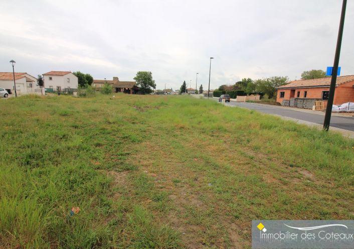 A vendre Terrain constructible Labarthe-sur-leze | R�f 310785652 - Sia 31