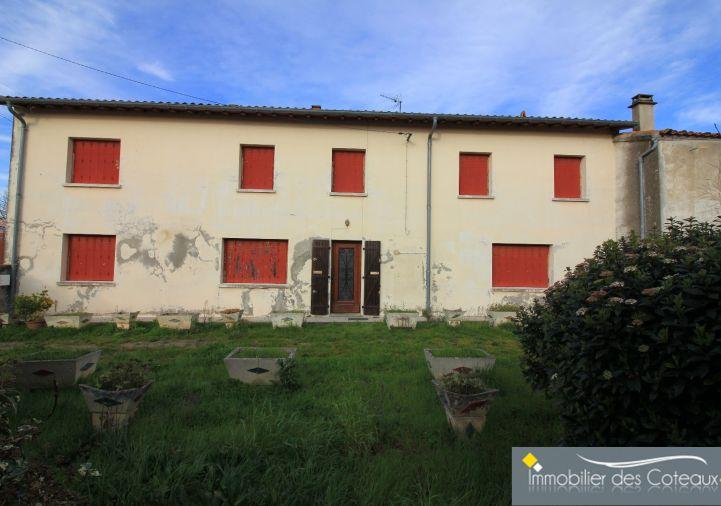 A vendre Maison Lagardelle-sur-leze | Réf 310785685 - Immobilier des coteaux