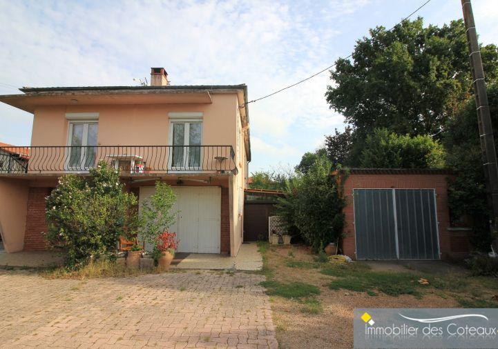 A vendre Maison Vernet | Réf 310785694 - Immobilier des coteaux