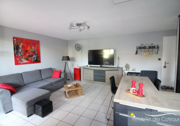 A vendre Appartement en résidence Frouzins | Réf 310785736 - Immobilier des coteaux