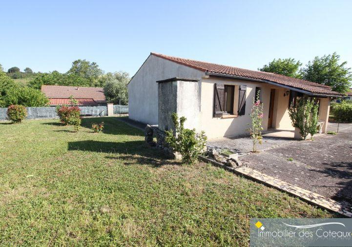 A vendre Maison Venerque | Réf 310785747 - Immobilier des coteaux