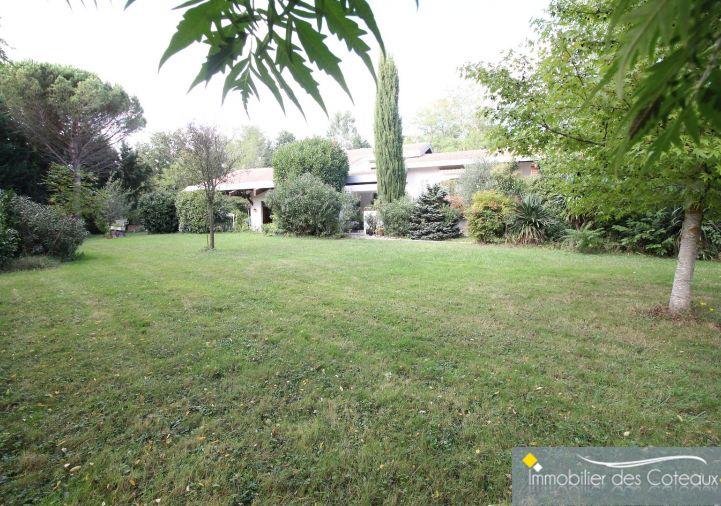 A vendre Maison Labarthe-sur-leze   Réf 310785802 - Immobilier des coteaux