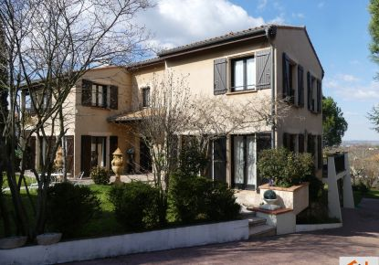 A vendre Auzeville-tolosane 310791292 Sud espace immobilier