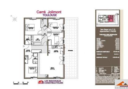 A vendre Toulouse 310791340 Sud espace immobilier