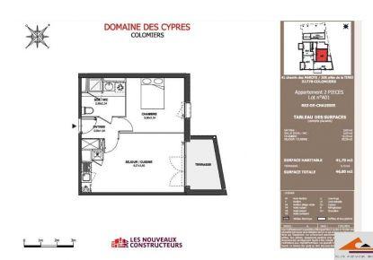 A vendre Colomiers 310791341 Sud espace immobilier