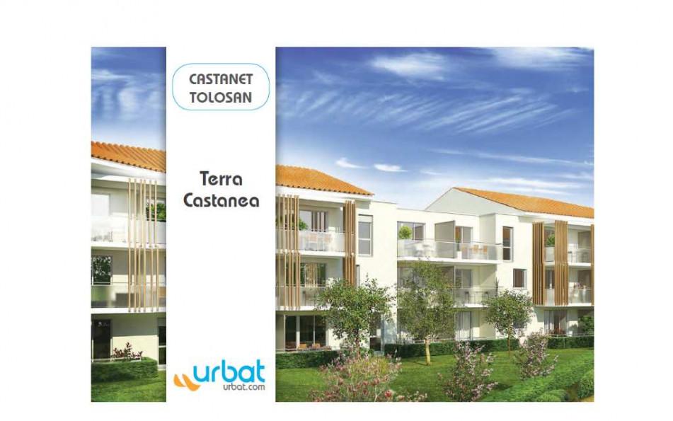 A vendre Castanet-tolosan 310791388 Sud espace immobilier