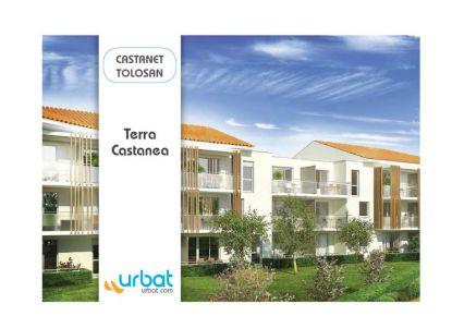 A vendre Castanet-tolosan 310791389 Sud espace immobilier