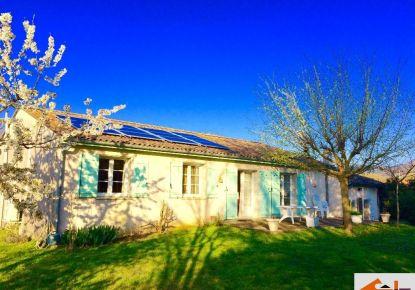A vendre Soreze 310791428 Sud espace immobilier