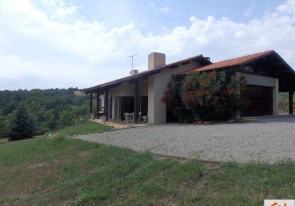 A vendre Vigoulet-auzil 310791481 Sud espace immobilier
