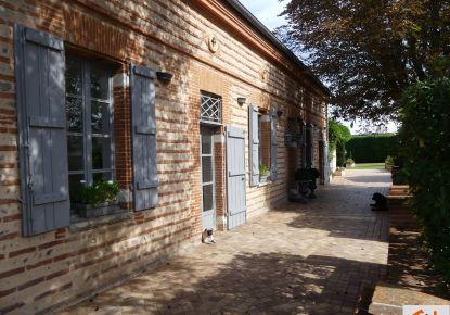 A vendre Toulouse 310791507 Sud espace immobilier