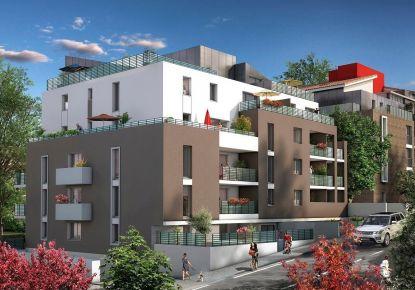 A vendre Toulouse 310791528 Sud espace immobilier