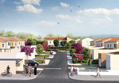 A vendre Saint-orens-de-gameville 310791589 Sud espace immobilier