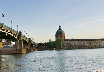 A vendre Toulouse 310791623 Sud espace immobilier