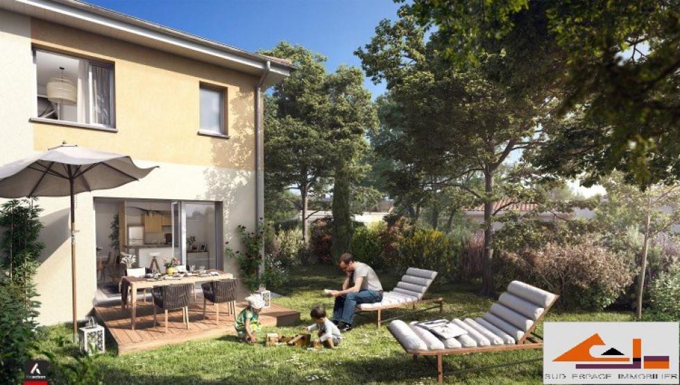 A vendre Saint-orens-de-gameville 310791690 Sud espace immobilier