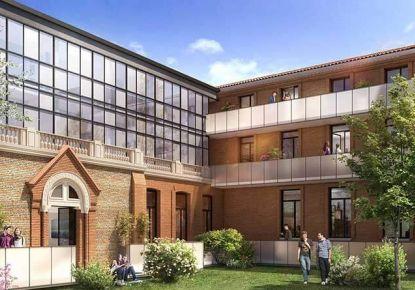A vendre Toulouse 310791693 Sud espace immobilier